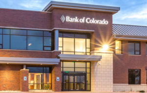 Bank of Colorado Project Thumbnail Image