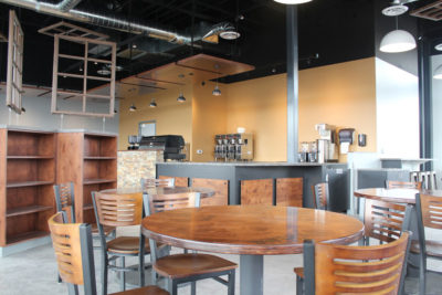 Boyer's Coffee Project Image