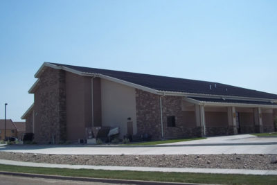 FBC Williston Project Image